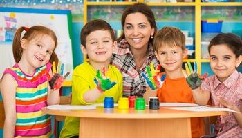 Imagen de la categoría Escuelas Infantiles