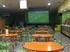 Restaurante Fuenlabrada Casa Pepe pantalla futbol gigante