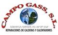 Campo Gass Instalaciones