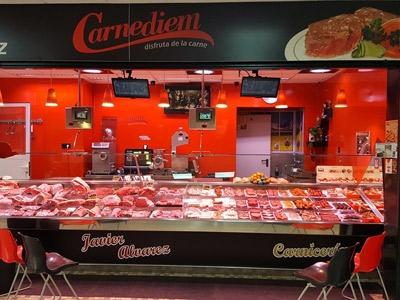 Tienda Carnediem Galeria Granada En Fuenlabrada