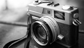 Imagen de la categoría Fotografia y Audio