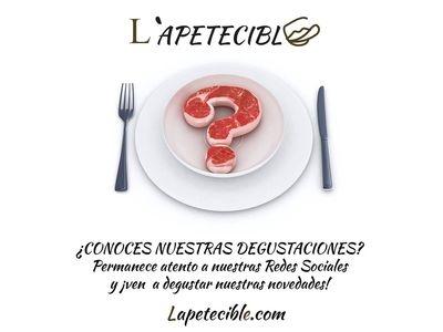 Degustaciones de elaborados artesanos, viernes y sábados en Provincias 13, Reinosa 13 y Plaza Sabor