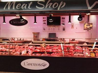 Meat Shop Lapetecible Reinosa 13 Elaborados Fuenlabrada