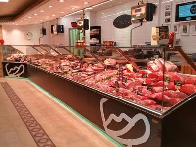 Meat Shop Lapetecible Plaza Sabor Elaborados Fuenlabrada