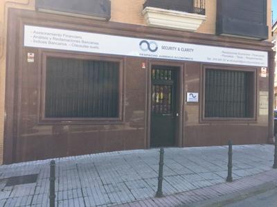 Despacho Juridico Econimico Security And Clarity